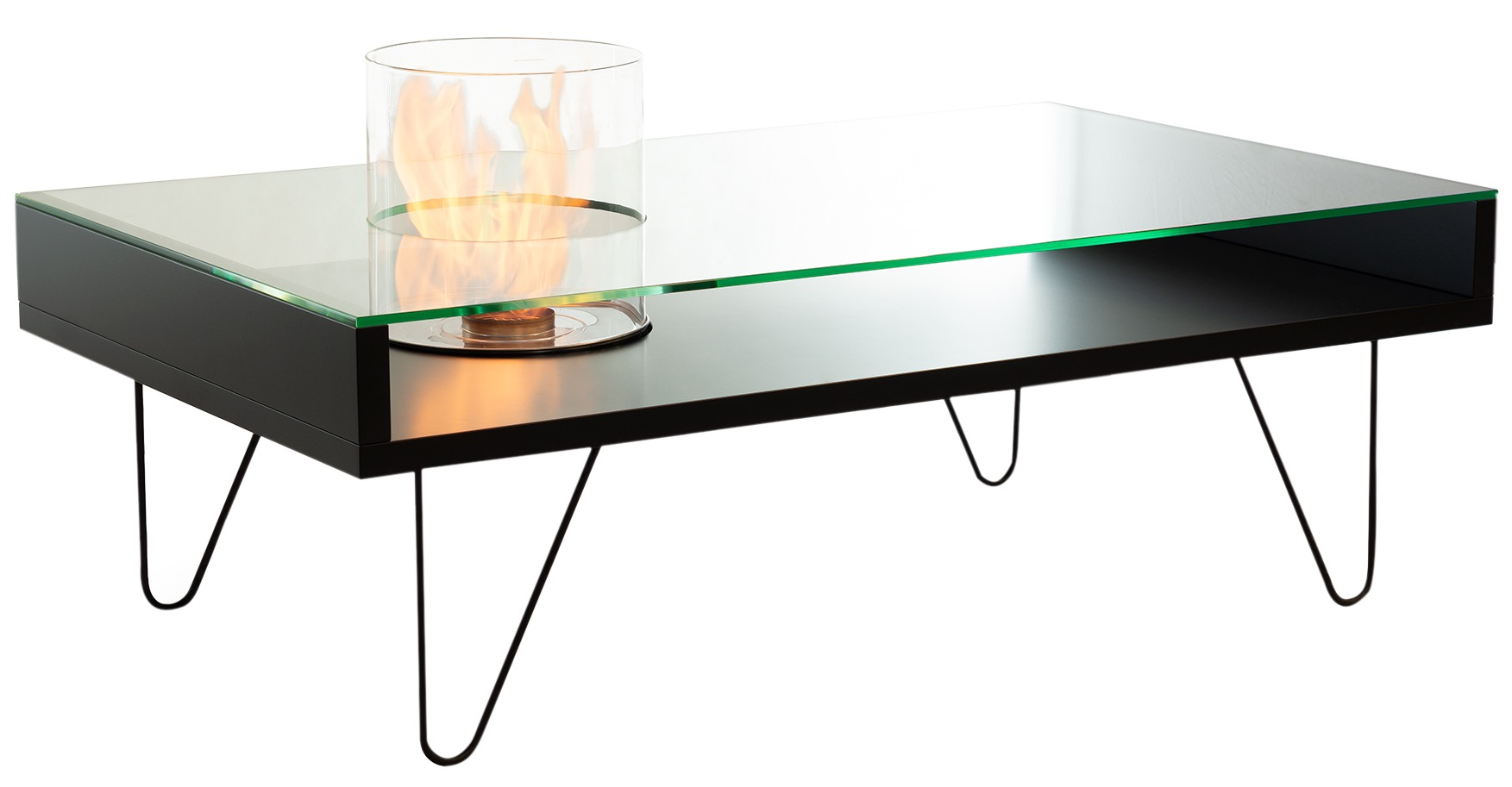 Биокамин Planika Fire Coffee Table MDF