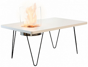 Биокамин Planika Fire Table Mini MDF